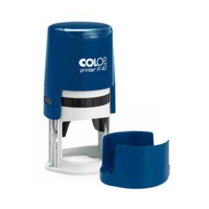 Печать Colop R40