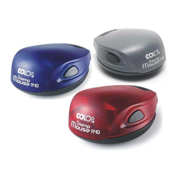 Печать Colop Mouse Stamp R40